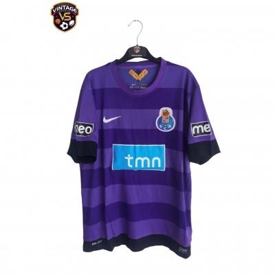 "FC Porto Away Shirt 2012-2013 (L) ""Good"""