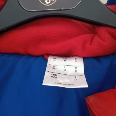 """Bayern Munich München Stadium Jacket 2014-2015 (M) """"Good"""""""