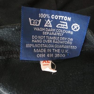 "Retro Brazil Goalkeeper Shirt 1960's (XL) "" Good"""