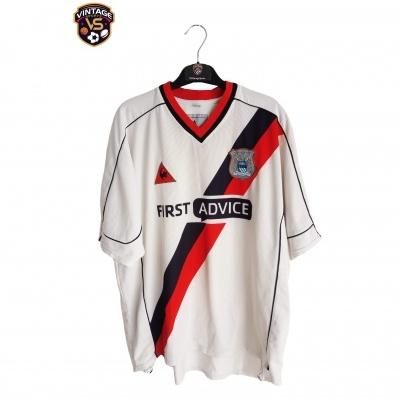 """Manchester City Away Shirt 2002-2003 (L) """"Very Good"""""""