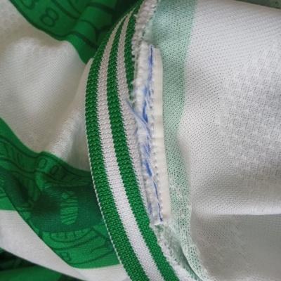 "Celtic FC Home Shirt 1995-1997 (XL) ""Good"""