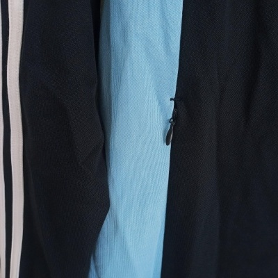 """Argentina Track Top Jacket 1980 (M) """"Very Good"""""""