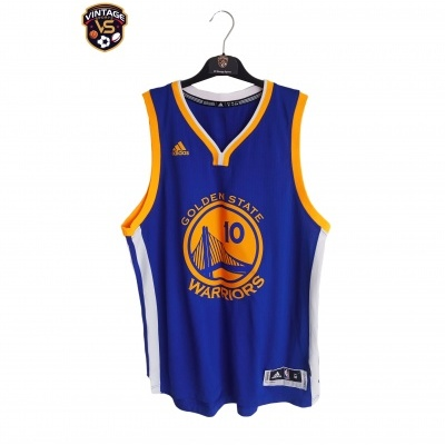 "Golden State Warriors NBA Jersey Swingman #10 Lee (M) ""Perfect"""