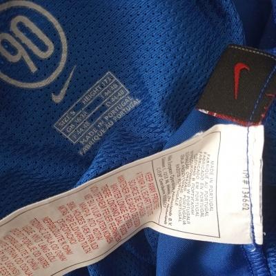 "Arsenal FC Away Shirt 2004-2005 (S) ""Very Good"""