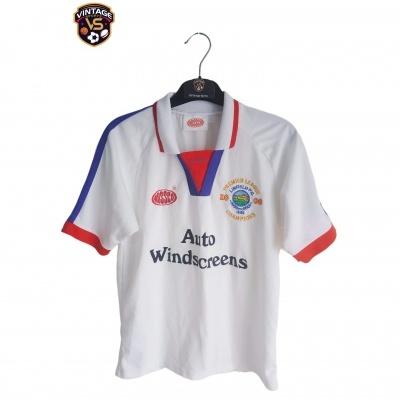 "Linfield FC Away Shirt 2000-2001 (Youths) ""Very Good"""