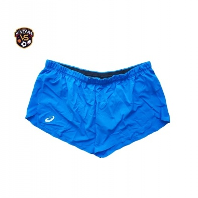 "Running Shorts Asics Blue (XXXL) ""Perfect"""