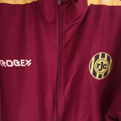 "Roda JC Track Top Jacket (M) ""Very Good"""