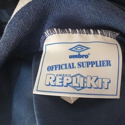"Scotland Home Shirt 1991-1994 (L) ""Good"""