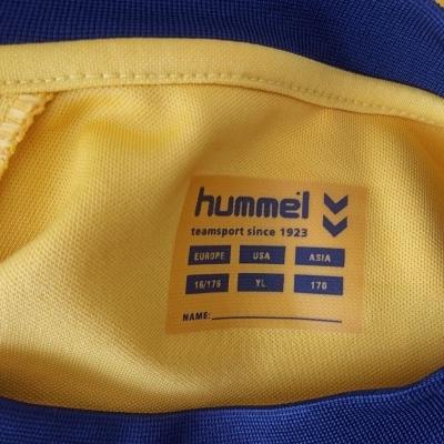 "Matchworn Frankfurter HC Handball Shirt #42 (Youths) ""Very Good"""