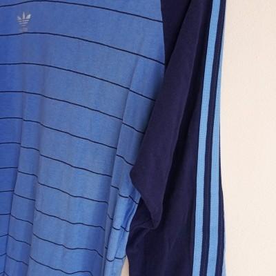 "Vintage Goalkeeper Shirt Adidas 1982 (L) ""Very Good"""