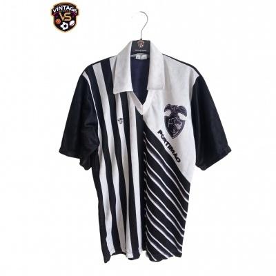 "Portimonense SC Shirt 1990s (M) ""Very Good"""