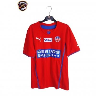 "Helsingborgs IF Home Shirt 2013-2014 (M) ""Perfect"""