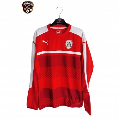 "Barnsley FC Sweatshirt Jumper (M) ""Perfect"""