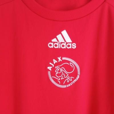 "Ajax Amsterdam Sweatshirt 2006 (L) ""Very Good"""