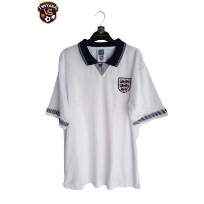 """Official Retro England Home Shirt 1990 (S) """"Perfect"""""""