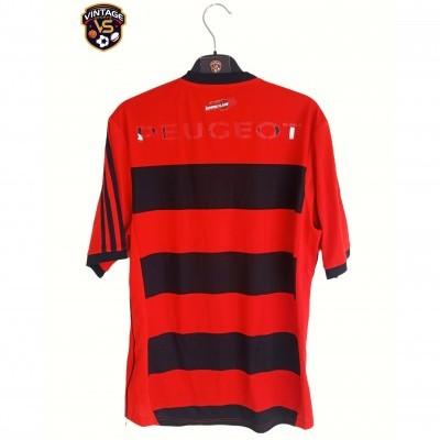 "CR Flamengo Home Shirt 2013-2014 (S) ""Average"""