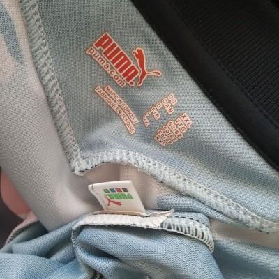 """Partick Thistle FC Away Shirt 2009-2010 (XXL) """"Very Good"""""""