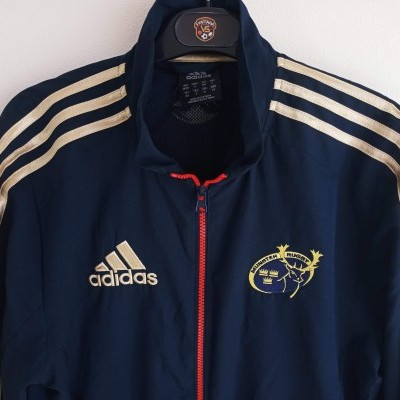 "Munster Rugby Jacket 2011 (S) ""Very Good"""