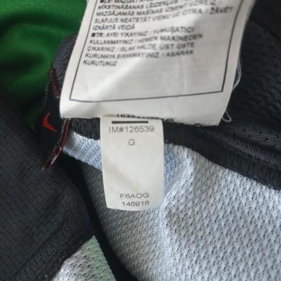 "Celtic Glasgow FC Third Shirt 2006-2007 (XXL) ""Very Good"""