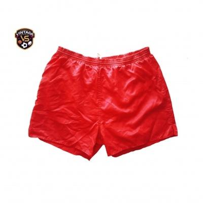 "Vintage Shorts 1990s Red (XXXL) ""Very Good"""