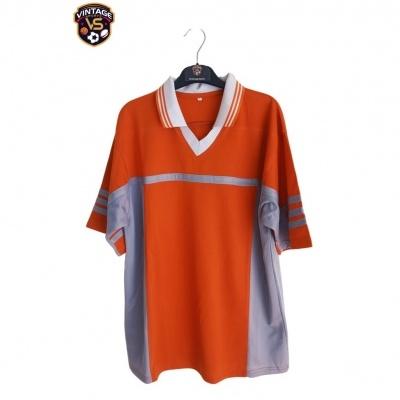 """Al Arabi Goalkeeper Shirt Qatar Kuwait #1 (L) """"Very Good"""""""