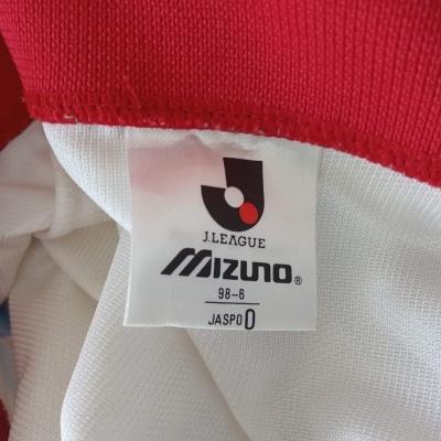 """Kashima Antlers Away Shirt 1993-1995 (M) """"Very Good"""""""