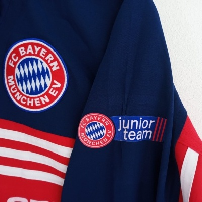 "ISSUE Bayern Munich München Jacket 1997 (XL Youths) ""Very Good"""