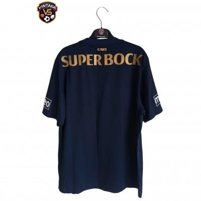 """FC Porto Away Shirt 2011-2012 (L) """"Very Good"""""""