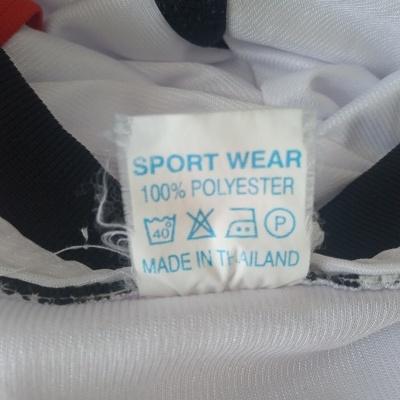 Retro Fan Fulham FC Home Shirt 2002-2003 (M)