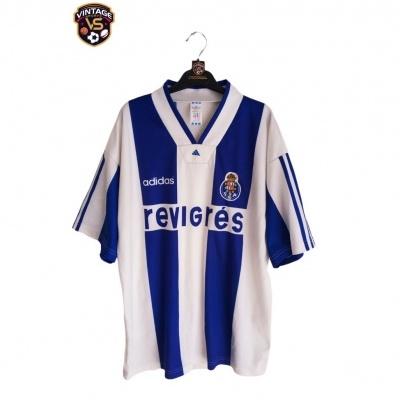 "FC Porto Home Shirt 1994-1995 (L) ""Good"""