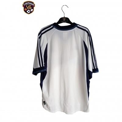 "Tottenham Hotspurs Home Shirt 2001-2002 (L) ""Good"""