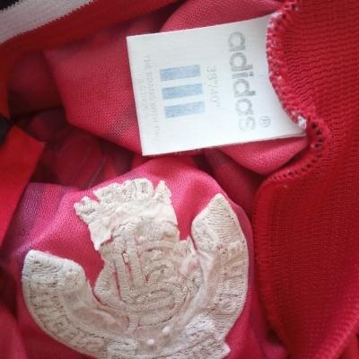 "Glasgow Rangers FC Away Shirt 1994-1995 (M) ""Good"""
