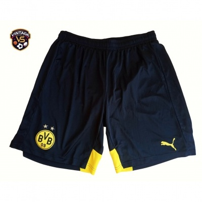 "BVB Borussia Dortmund Home Shorts 2015-2016 (L) ""Perfect"""