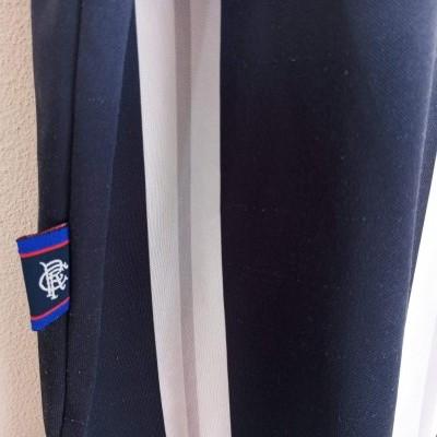 "Glasgow Rangers FC Away Shirt 1997-1998 (S) ""Good"""