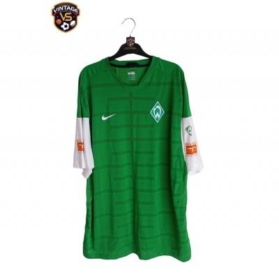 """SV Werder Bremen Training Shirt (XXL) """"Perfect"""""""