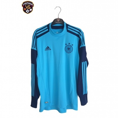 "Germany Goalkeeper Shirt 2012-2013 (S) ""Very Good"""