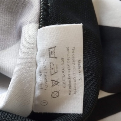 "Newcastle United Home Shirt 1993-1995 (XL) ""Very Good"""