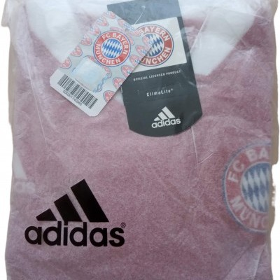 NEW Bayern Munich Home Shirt 2003-2004 (L Youths)