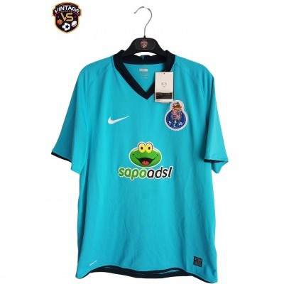 NEW FC Porto Away Shirt 2008-2009 (M)