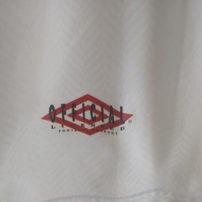 "England 1993-1995 Home Shirt (XL) ""Perfect"""