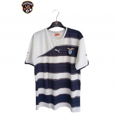 "SS Lazio Third Shirt 2010-2011 (XXL Youthsk) ""Very Good"""