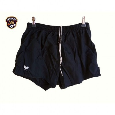 "Vintage Sprinter Shorts Erima 1990s Black (L) ""Very Good"""