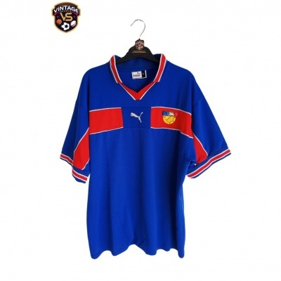 "Iceland Handball Shirt 2000s (L) ""Good"""