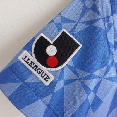 "Urawa Red Diamonds Mitsubishi Away Shirt 1994 (Youths) ""Very Good"""