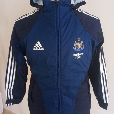 "Newcastle United Jacket 2004 (L Youths) ""Very Good"""