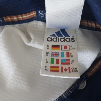 """Tottenham Hotspurs Home Shirt 1999-2000 (XL) """"Good"""""""