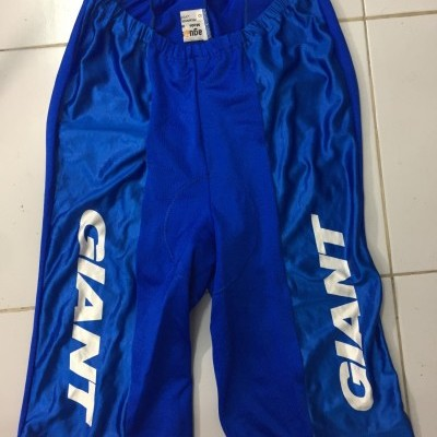 Cycling Shorts Giant (6) AGU Blue