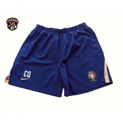 "Portugal Issue Football Training Shorts 2009 (XL) ""Very Good"""