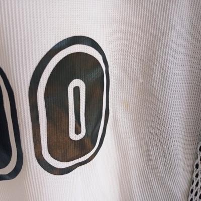 "Rosenborg BK Home Shirt 2003 (M) ""Very Good"""