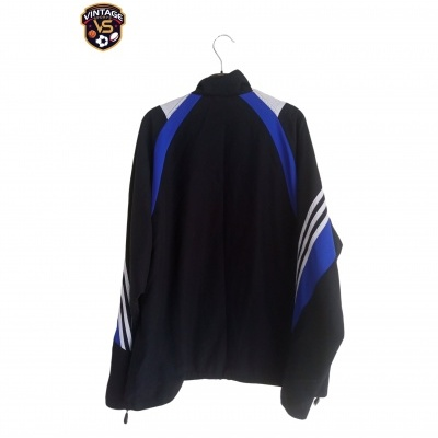 "Newcastle United Track Top Jacket 2003-2004 (XL) ""Good"""